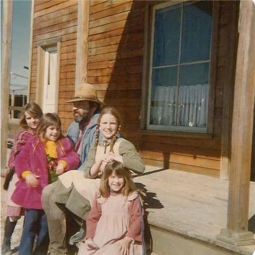 Kyle Richards Little House On The Prairie