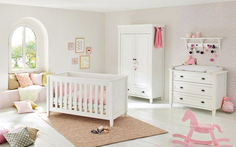 Kinderzimmer Monja von Pinolino Kinderzimmermöbel Pinterest - pinolino babyzimmer design