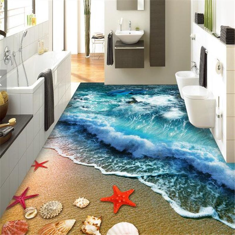 Cheap Photo 3d Buy Quality Floor Mural Directly From China 3d Floor Murals Suppliers Three Dimensional Floor Murals Bathroom Mural Flooring Inspiration