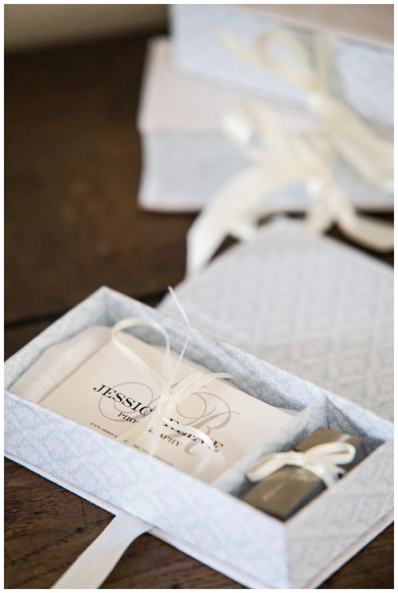 Handmade Customised Wedding Photography Usb Flash Drive Box