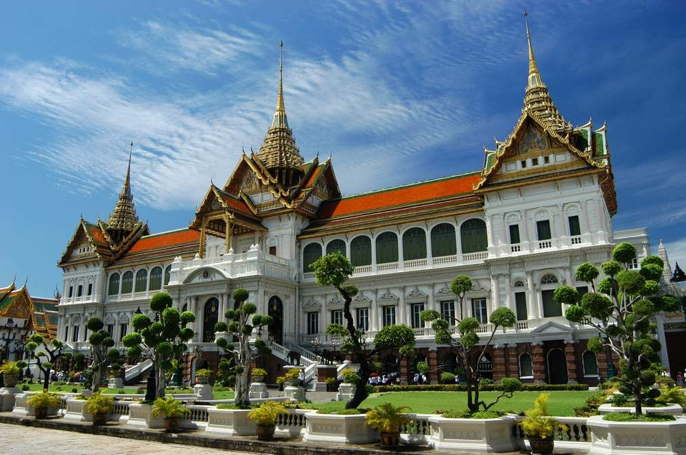 Royal Palace In Bangkok Great Place To Visit Thailand Is Awesome Places I 39 Ve Been