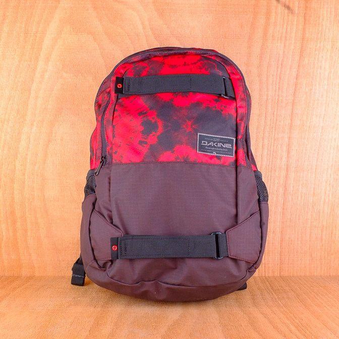 Dakine Option 27L Shibori Backpack | Bags, Bag pack and Backpacks