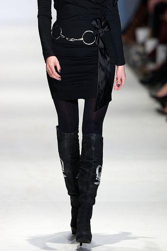 #runway  #details  #fashion