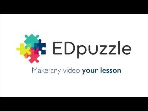 AulaBlog: EDpuzzle: Video Tutorial