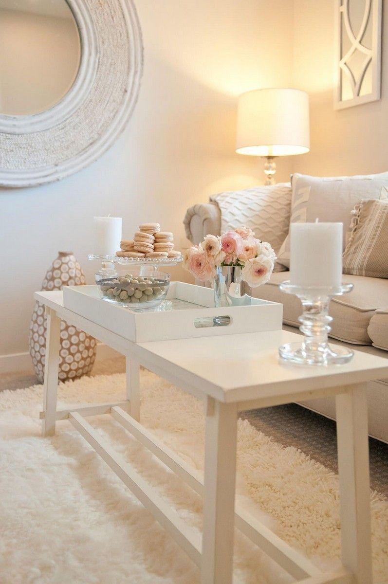 peinture salon beige  comment réussir un intérieur