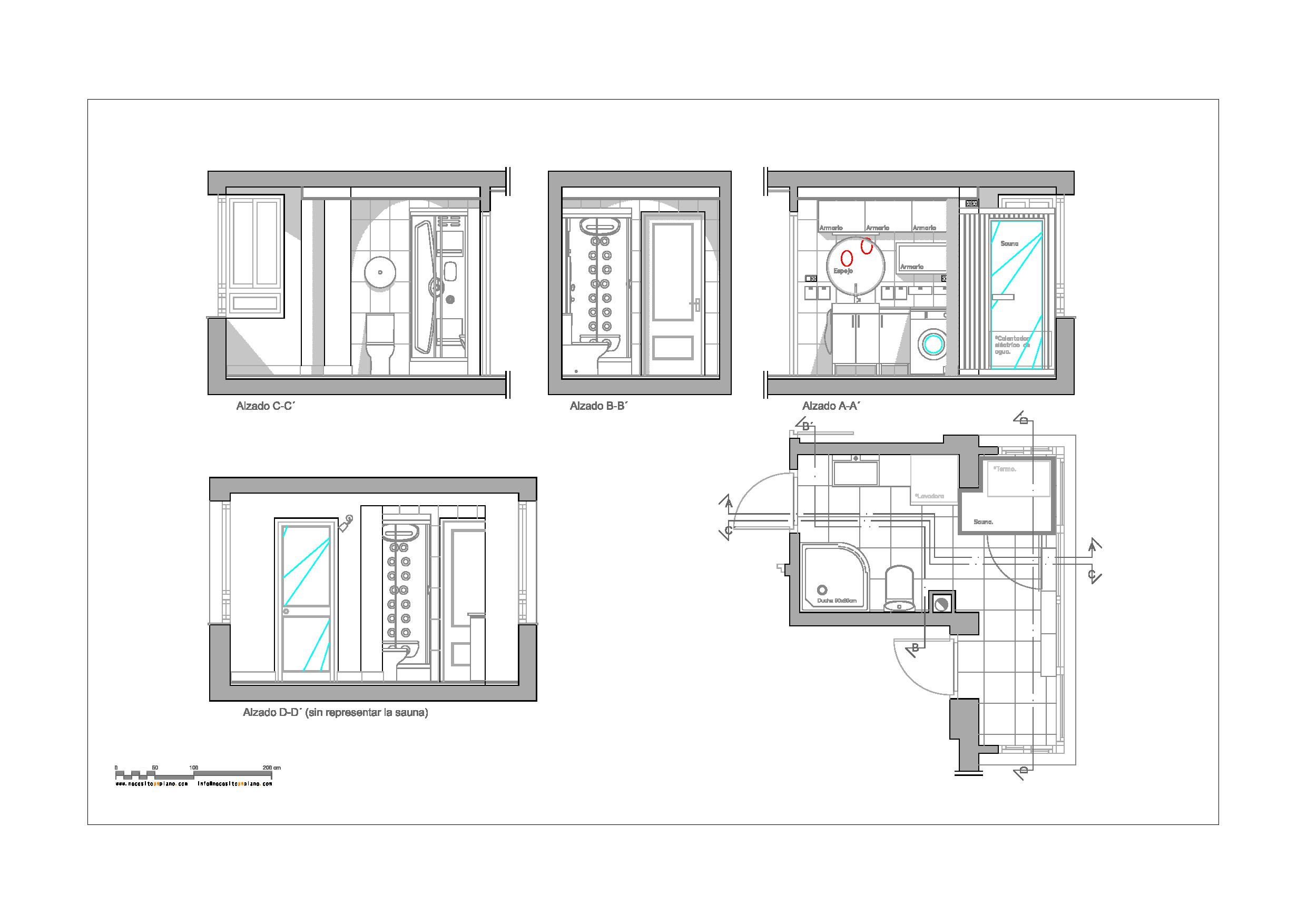 Pin de Irene Parra en Architectural Drawings | Pinterest