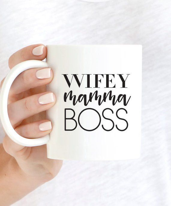 Wifey Mug, Mamma Mug, Boss Mug, Wifey Coffee Mug, Mamma Coffee Mug, Boss Coffee Mug, Girl Boss Mug, Unique Coffee Mug, Statement Mug #bosscoffee Wifey Mug, Mamma Mug, Boss Mug, Wifey Coffee Mug, Mamma Coffee Mug, Boss Coffee Mug, Girl Boss Mug, #bosscoffee