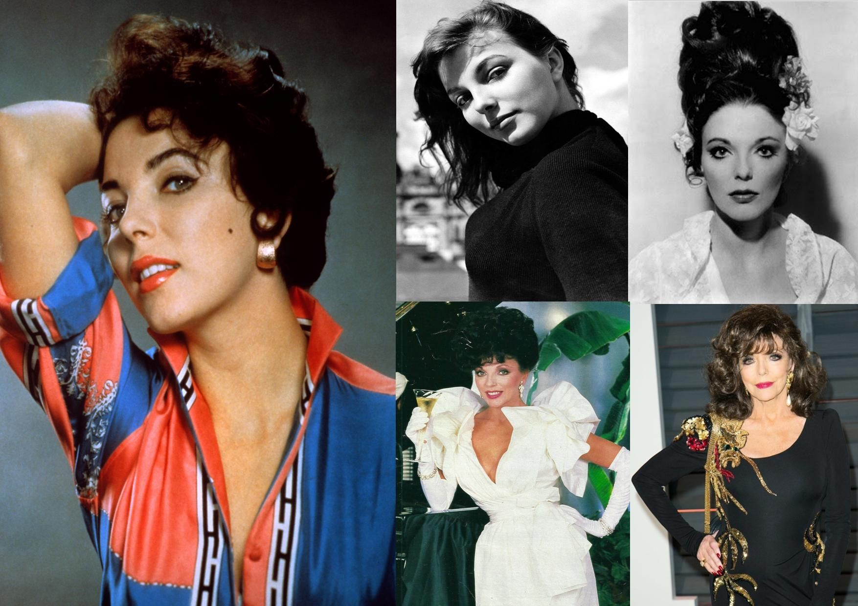 Discussion on this topic: Elena Zareschi, joan-collins-born-1933/