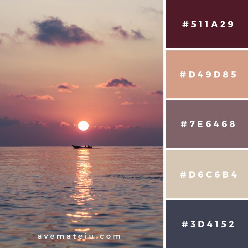 Wordpress Com Rustic Color Palettes Vintage Colour Palette Color Palette