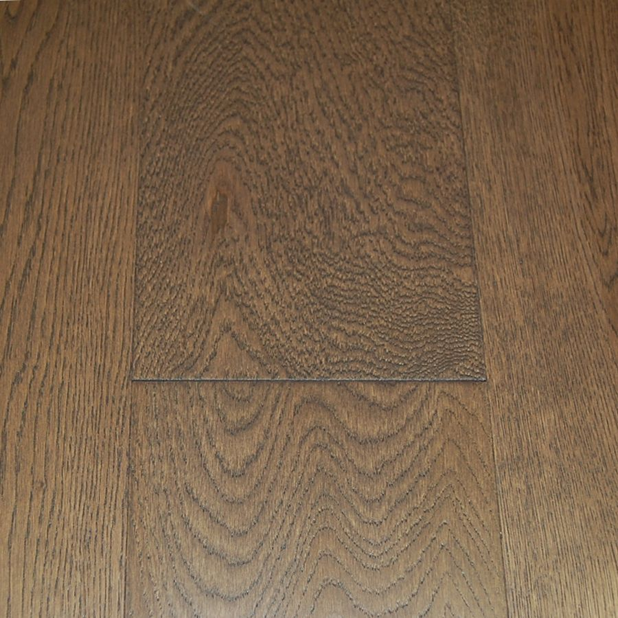 Wire Brushed Taupe Oak 14mm Thick X 7 1 2 Inch W Engineered Hardwood Flooring 30 37 Sq Ft Case Hardwood Floors Flooring Engineered Hardwood Flooring