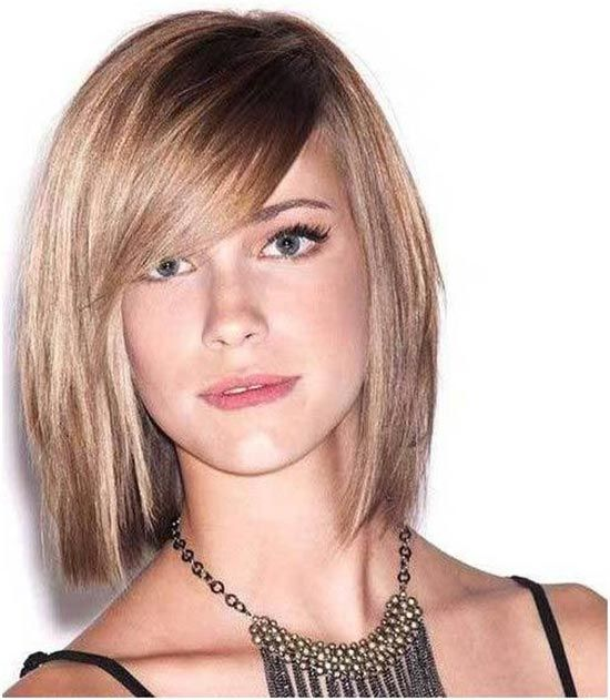 Sasha-Grey Bob Haircuts for Fine Hair | hair | Pinterest | Sasha ...