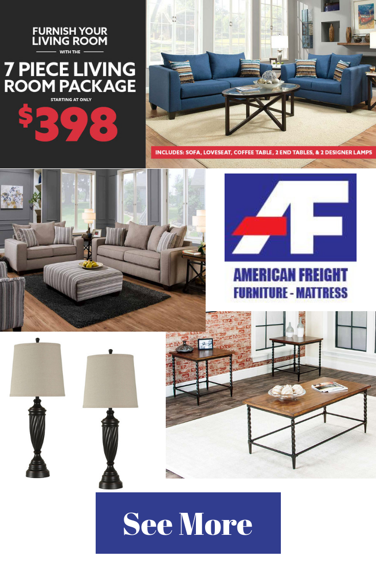 It S Your Perfect Complete Living Room Package For Less Get