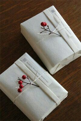 Envoltura de regalo empaquetado packaging pinterest - Empaquetado de regalos ...