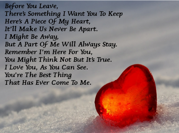 Short I Love You Poems For Her Cute Love Quotes For Her