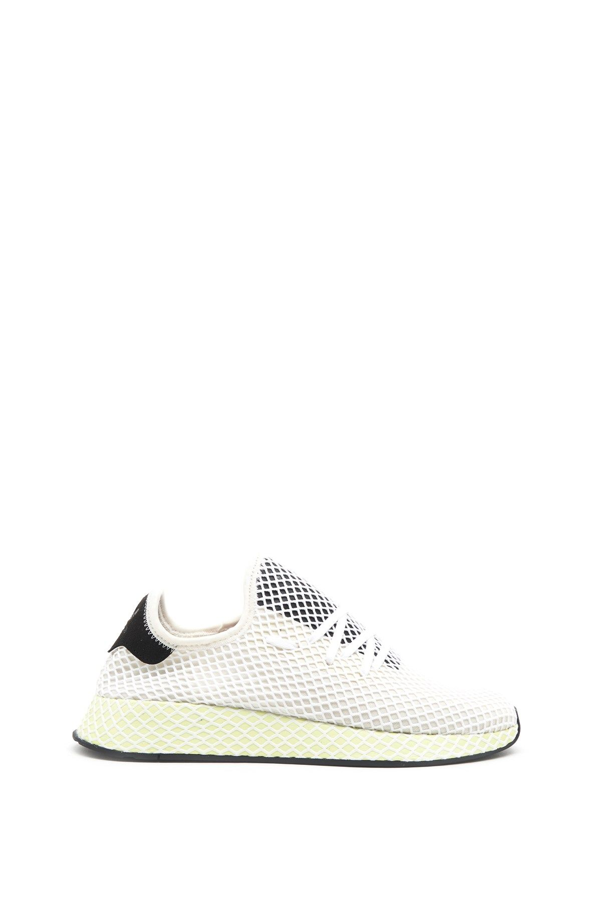 huge discount b9ab6 b1701 ADIDAS ORIGINALS deerupt runner sneakers.  adidasoriginals  shoes