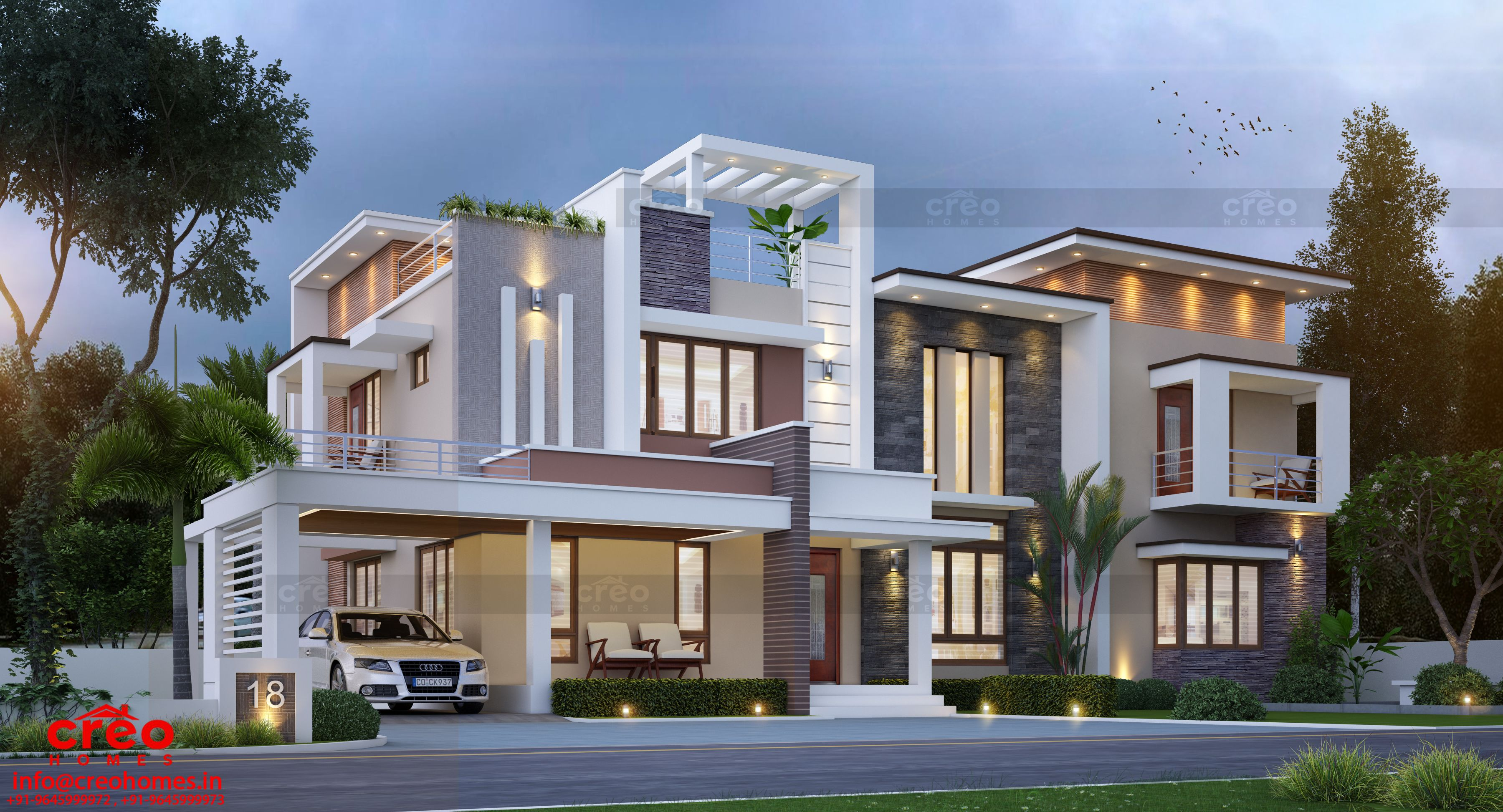 Creo Homes Helps You Build A Beautiful Home That Matches Your