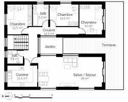 plan de maison japonaise