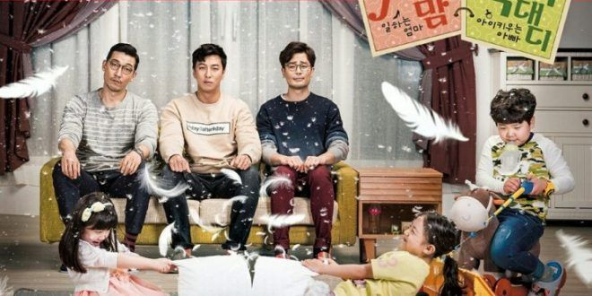 工作Mom育兒Daddy 第62集 Working Mom House Dad Ep 62 Eng Sub Watch Korean Drama