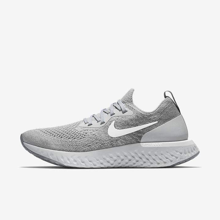 97086fdee083 Nike Epic React Flyknit Women s Running Shoe