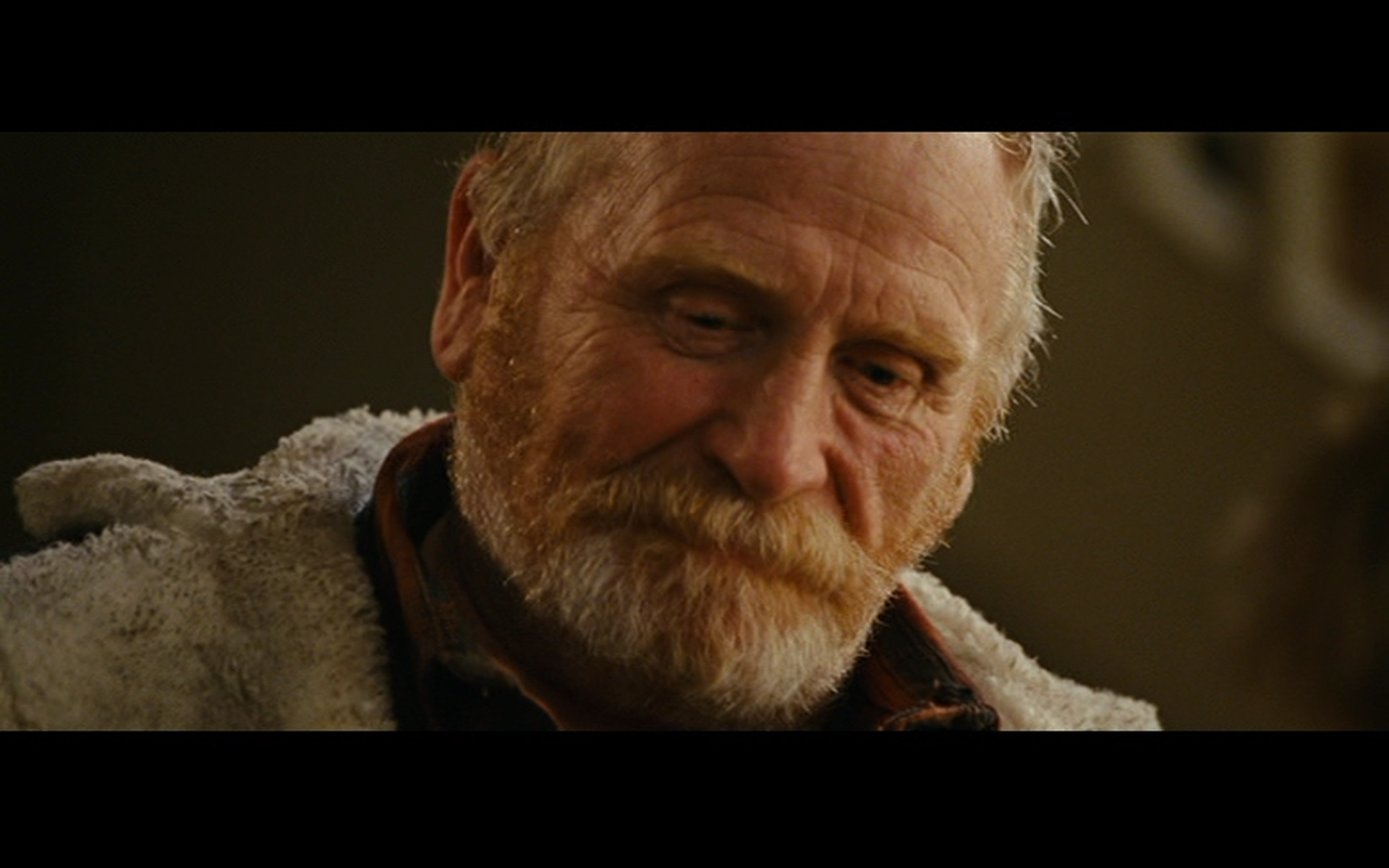 The Seeker, James Cosmo