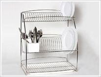 Kitchen Plate Rack  sc 1 st  Pinterest & Kitchen Plate Rack | small spaces/new apt ideas | Pinterest | Plate ...