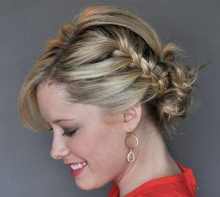 15 ideas braids for medium length hair tutorial easy