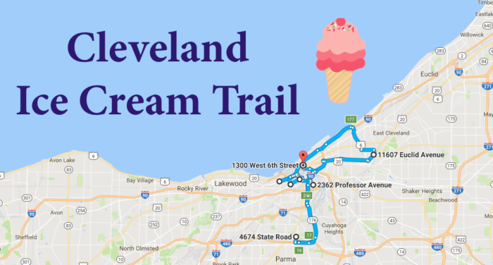 This mouthwatering ice cream trail in cleveland is all youve ever this mouthwatering ice cream trail in cleveland is all youve ever dreamed of and more publicscrutiny Choice Image