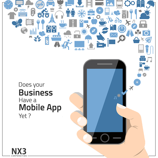 Deliver A Fuss Free Customer Experience And Gain Competitive Edge Along The Way Iphone App Development Mobile App Development Mobile App Development Companies