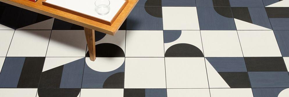 Blueprint ceramics puzzle porcelain tile wallpaper and flooring blueprint ceramics puzzle porcelain tile malvernweather Image collections