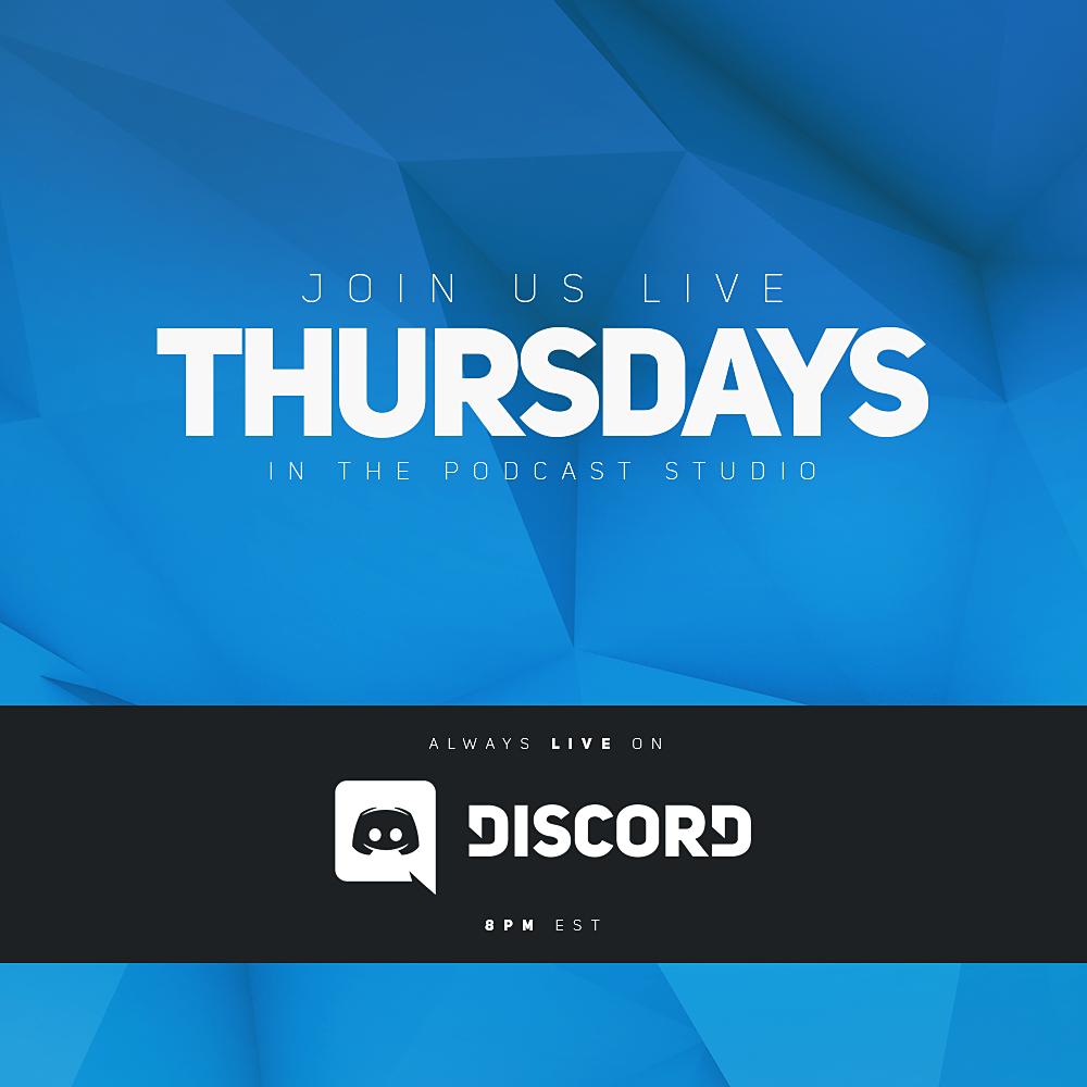 Discord Discord Podcast Studio Podcasts