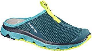 Salomon RX SLIDE 3.0 W Blau Schuhe Wassersportschuhe Damen 58