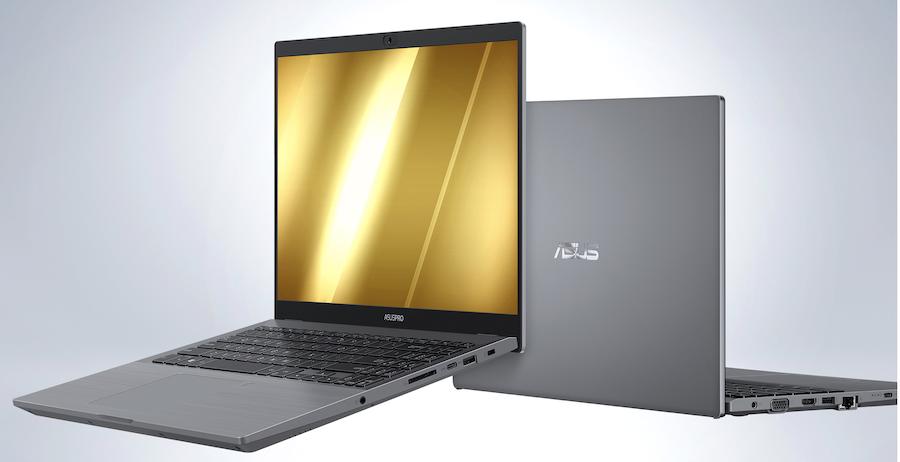 ASUSPRO P3540 Notebook empresarial y resistente