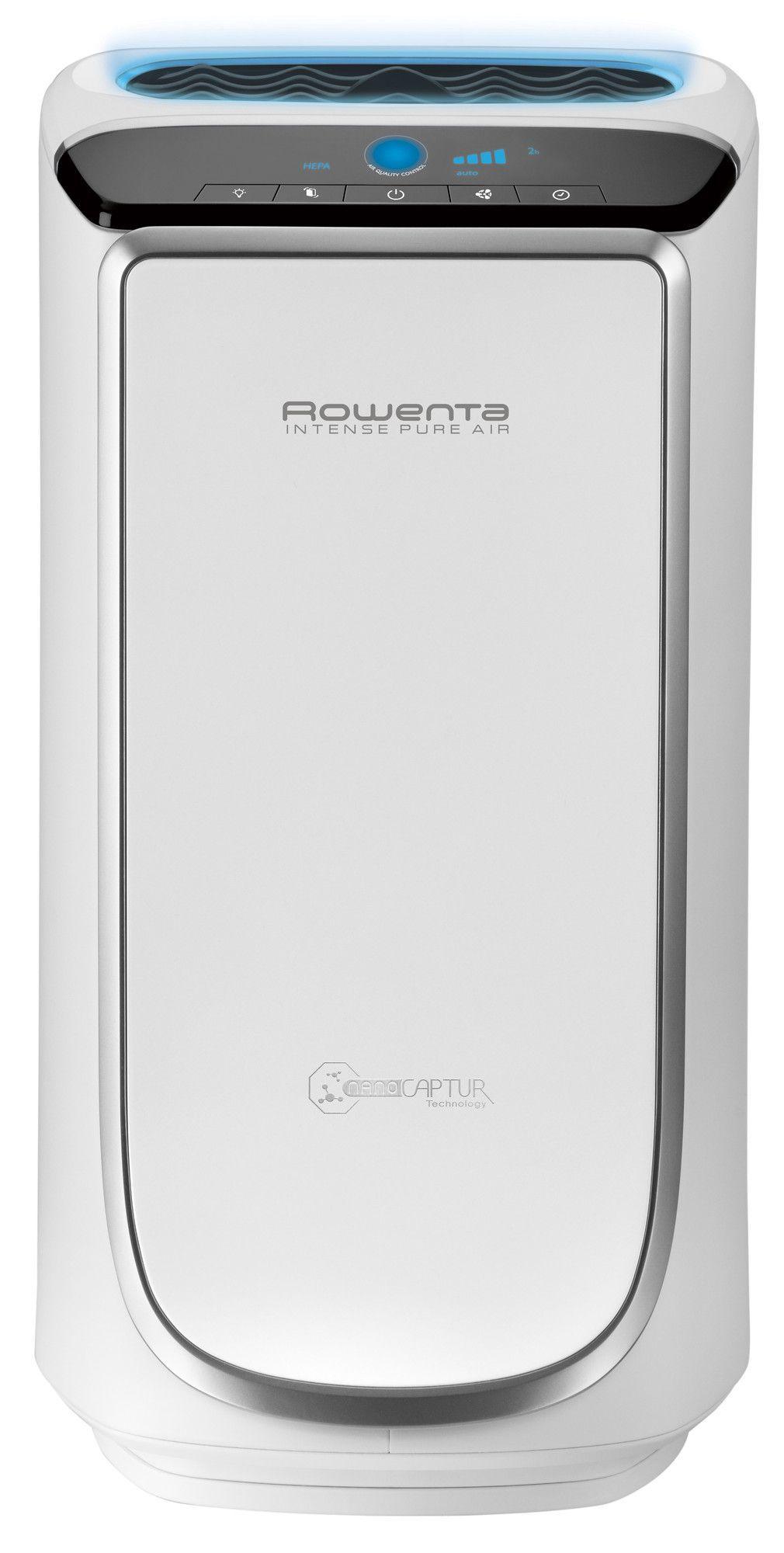 Intense Pure Air Mid Size Auto Air Purifier Air purifier