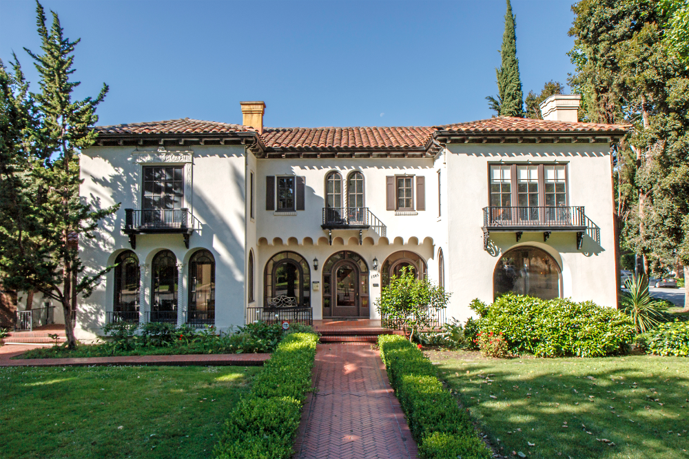 Historic Wolfe Higgins Homes Will Be Shown Aug 26 Spanish Style Spanish Style Homes Spanish Style Kitchen