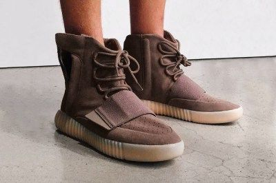 UPDATE: The Next Yeezy Boost 750 Is Coming Early 2016 http://hypebeast.com/2016/3/yeezy-750-brown-release