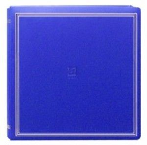 20 PAGE X-PANDO MAGNETIC - BAY BLUE