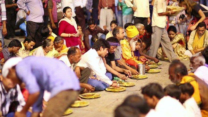 Shatabdi Ann Kalash Yojana Bihar Provide Food To Poors Bihar