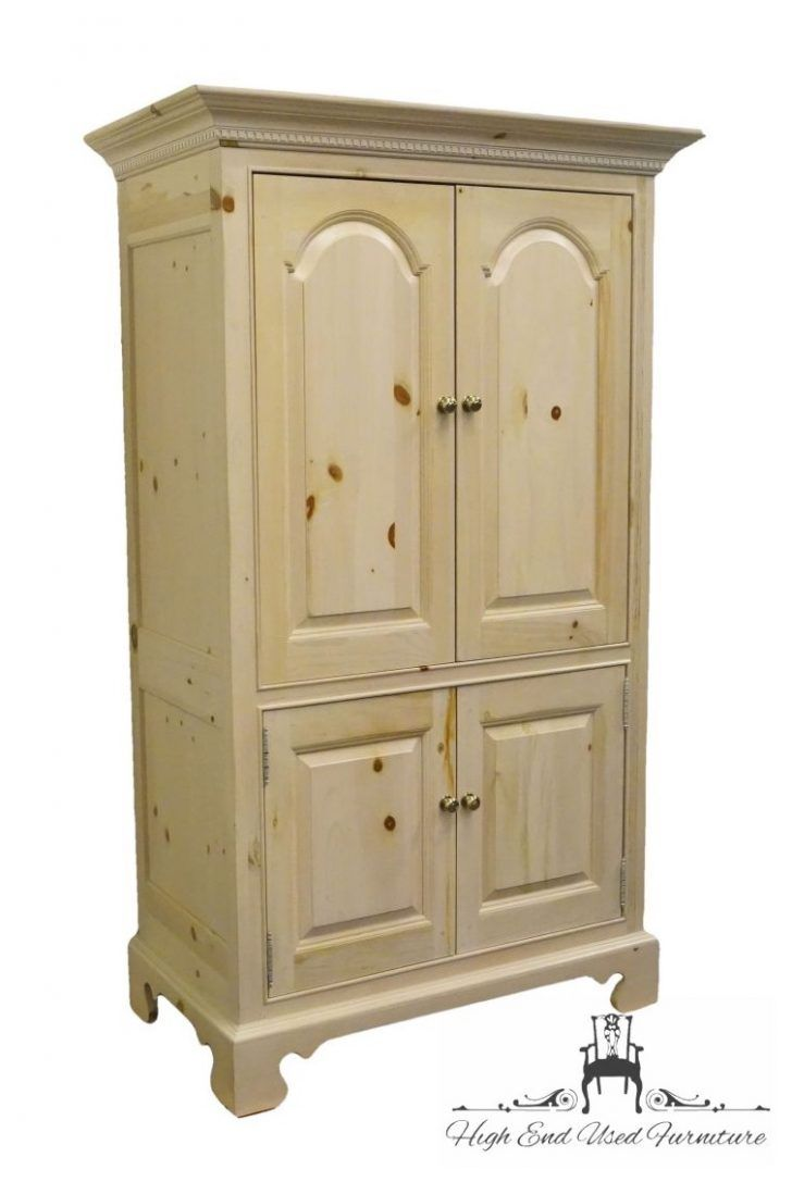 Charmant Armoire : Media Armoire For 60 Inch Tv Thomasville Replicas 1800 45 Media  Armoire 22945 870 Media Armoire Media Armoire For 50 Tv Media Armoires  Cabinets ...