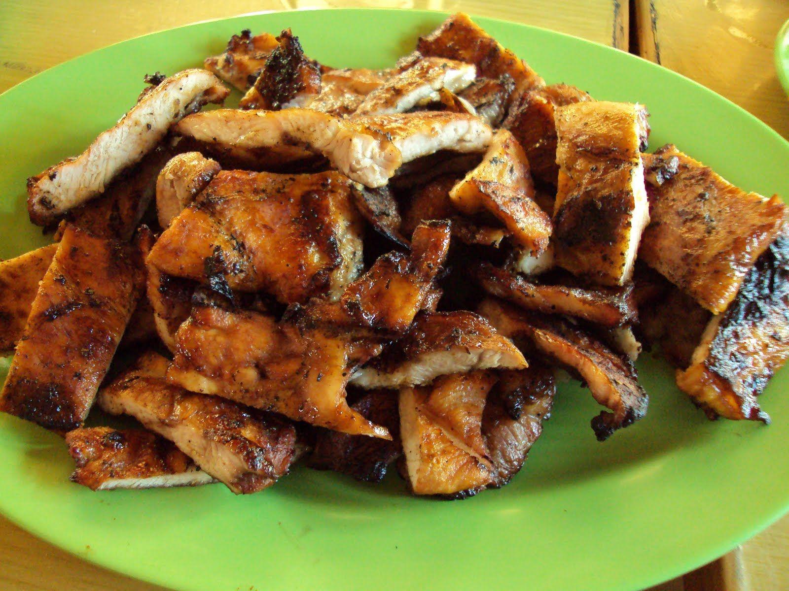 Babi panggang karo yummy pinterest indonesian for Cuisine karo