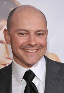 Rob Corddry - (b - 02/04/1971) Weymouth, Mass