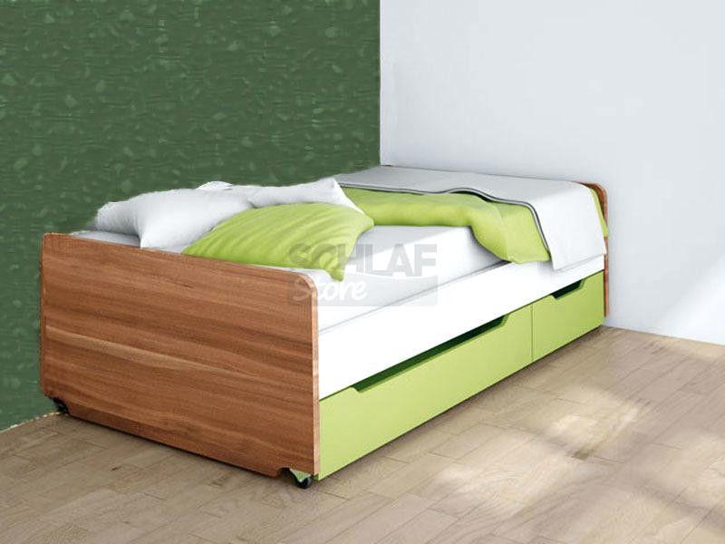 Kinderbett 90x200 Mit Bettkasten Kinder Bett Weiss Ikea Storage Bench Toddler Bed Furniture