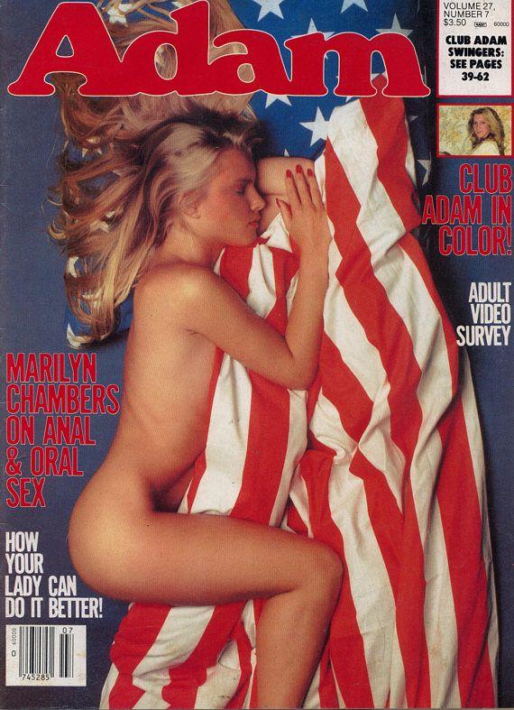 Mature vintage mens magazine in Excellent condition.
