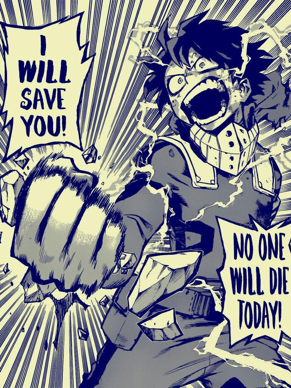 Boku No Hero Academia Manga 83 Hero My Hero Academia My Hero