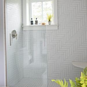 Merola Tile Metro Soho Matte White 1 3 4 In X 7 3 4 In