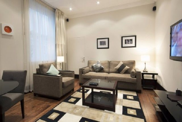 Pin By Holidayporch On London Vacation Rentals Luxury Apartments Fully Furnished Apartments Furnished Apartment