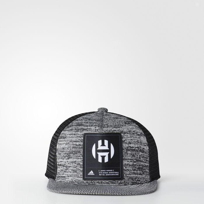 adidas Harden Snapback Hat - Mens Basketball Hats  035d703ba7f7