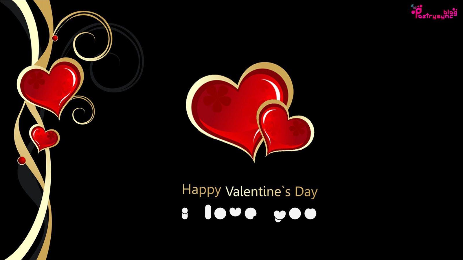 Happy Valentines Day 3d Heart In Red Colour Valentines Swirls Desktop Background Wallpaper Valentines Day Messages Happy Valentine I Love You Pictures