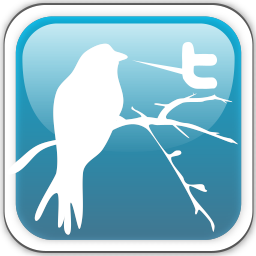 Web 2 0 Style Free Twitter Icon Twitter Icon Social Media Icons Social Media Buttons