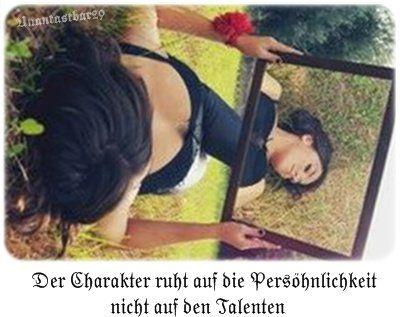 Deutsche Sprüche