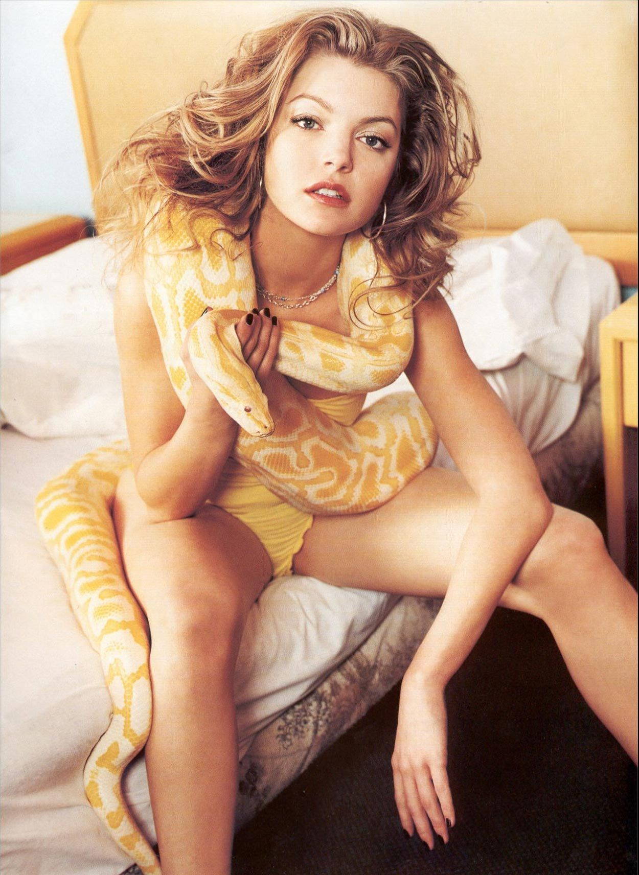 Joanna Riding,Caroline Bliss XXX nude Diane Farr,Danny Dyer (born 1977)